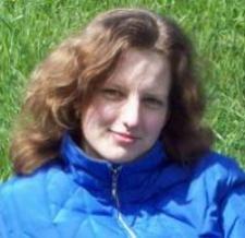 Darya Pavlovna Vanichkina