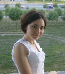 Римма Наильевна Абдрашитова