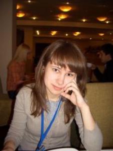Наталья Александровна Пушкарёва