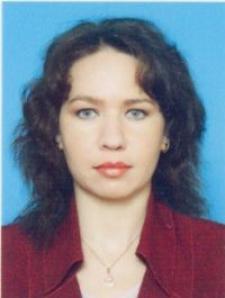 Марина Александровна Фомина
