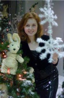 Наталья Алексеевна Щепочкина