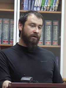 Дмитрий Сергеевич Ефремов