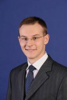 Владимир Владимирович Тарабрин