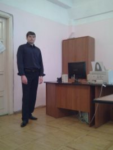 Пирмагомед Габибуллаевич Абдулманапов