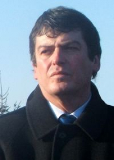 Адольф Иванович Олбанцев