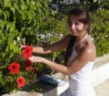 Юлия Андреевна Кедрова