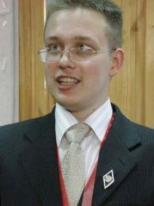 Алексей Николаевич Красиков