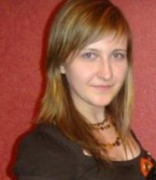 Мария Сергеевна Гаджиева