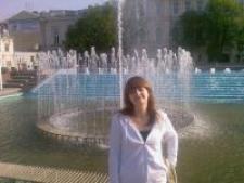 Нина Сергеевна Минина