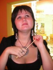 Евгения Валерьевна Кустова
