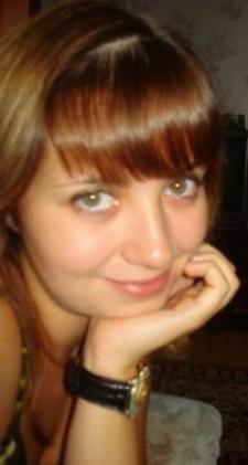 Любовь Николаевна Наумова
