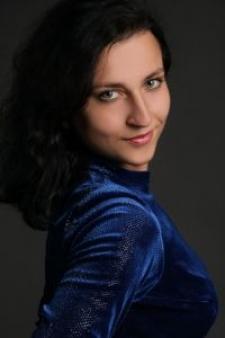 Наталия Сергеевна Лопатина