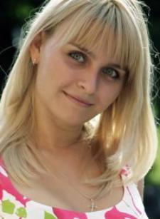 Валерия Петровна Ткач