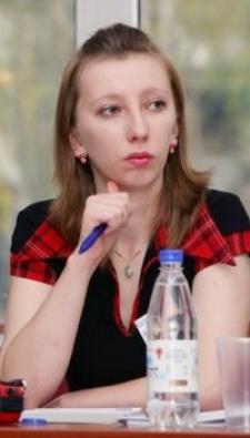 Алёна Александровна Каторгина
