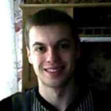 Роман Михайлович Фролов
