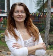 Лидия Владимировна Паночкина