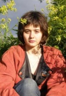 Елизавета Алексеевна Матвеева