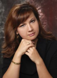 Надежда Александровна Качинская