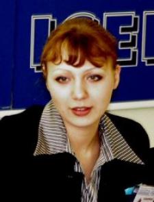 Наталья Владимировна Черноусова