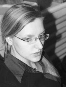 Дарья Владимировна Булаева