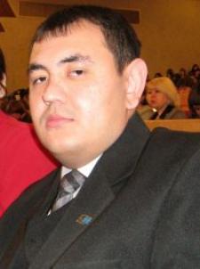 Ильфат Хамзиевич Хуснуллин