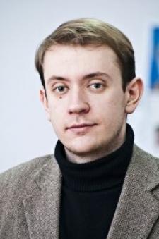 Валентин Валентинович Балановский
