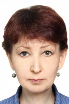 Зарина Лероновна Сизоненко