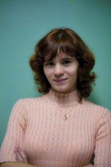 Инна Владимировна Лубенец