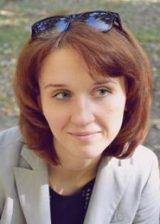 Анна Сергеевна Афанасьева