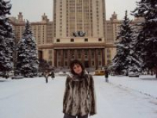 Юлия Александровна Леонова