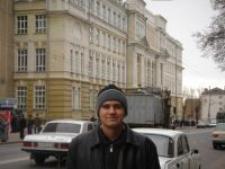 Игорь Александрович Долженков