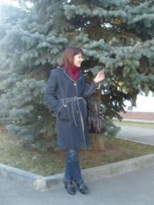 Елена Владимировна Ильяшевич