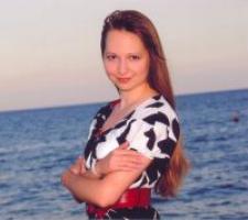 Ольга Андреевна Мухачева
