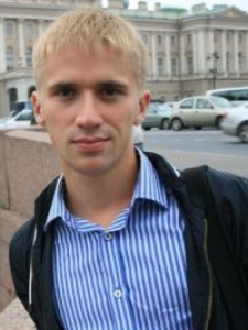 Максим Александрович Лихачёв