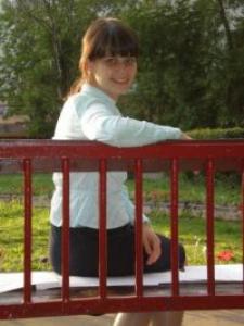 Наталья Геннадьевна Кравченко