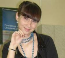 Наталья Андреевна Ермакова