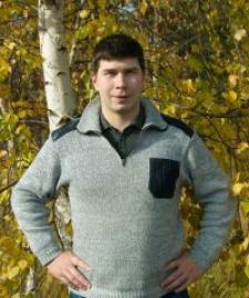 Иван Александрович Студеникин