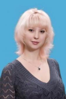 Юлия Михайловна Босенко