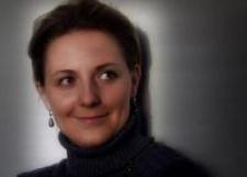 Ольга Юрьевна Шиманская