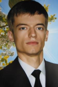 Дмитрий Анатольевич Панасенко