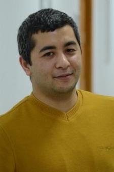 Аъзамджон Абдухалимович Набиев
