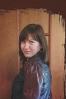 Наталья Валерьевна Трошкова