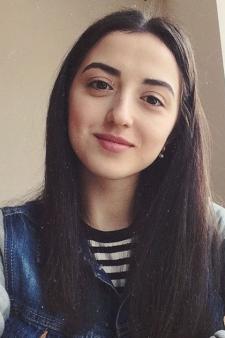 Ася Самвеловна Агджоян