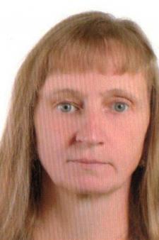 Ольга Ивановна Маркова