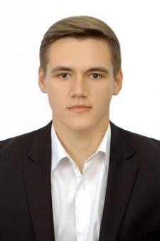Максим Геннадьевич Горенко