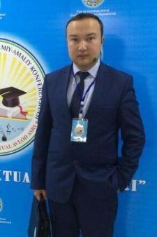 Акбар Рахманович Сафаров