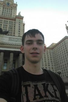 Сергей Андреевич Костюченко