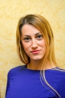 Кристина Вениаминовна Сидяева