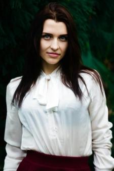 Инна Александровна Баумтрок