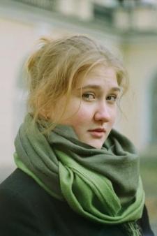 Анна Олеговна Кутузова